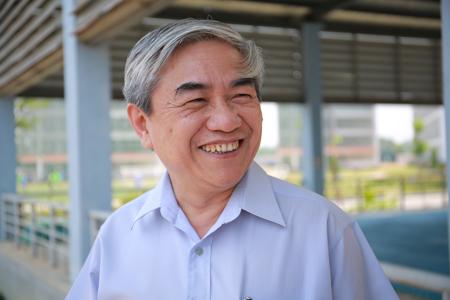 Bo truong Nguyen Quan Khoa hoc Cong nghe