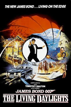 007: Alta tensión - The Living Daylights (1987)