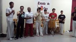 Arte Nossa Capoeira Mestre Pernalonga - 11° Encontro - 22