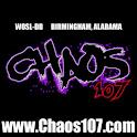 Chaos 107 icon
