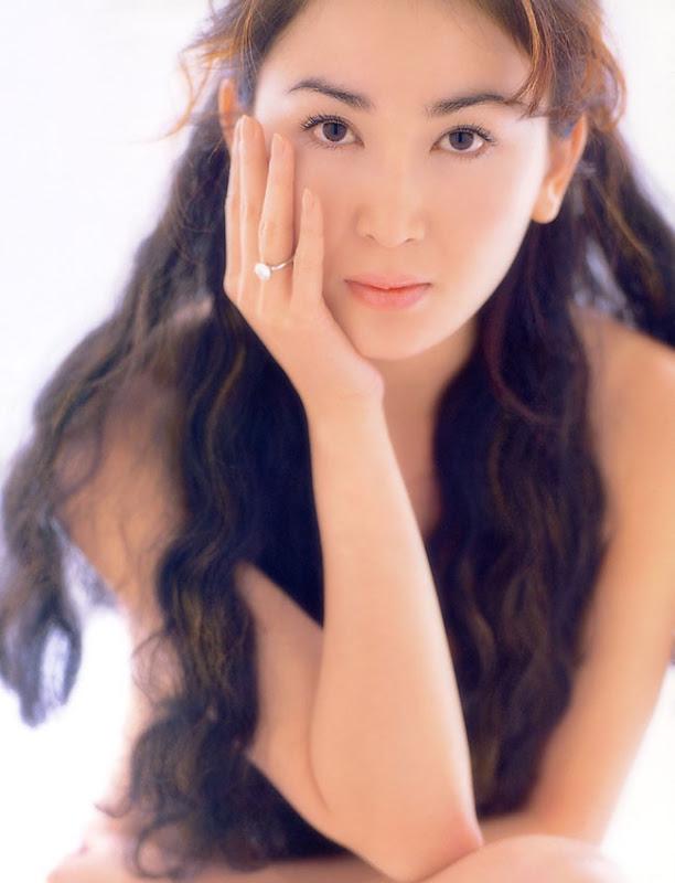 Irene Wan China Actor