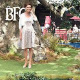 OIC - ENTSIMAGES.COM - Lucy Dahl  at the UK premiere of THE BFG  in London  17th July 2016 Photo Mobis Photos/OIC 0203 174 1069