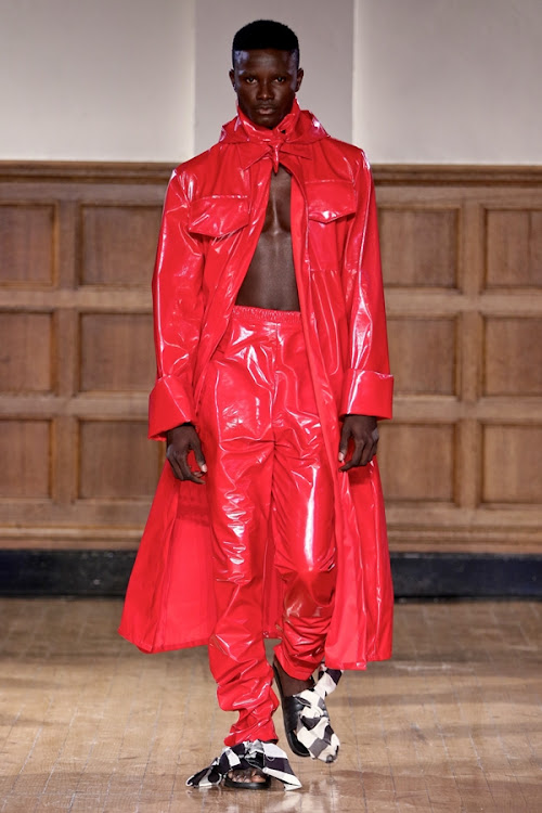 Gents Up Your Fashion Game Trends Spotted At Sa Menswear Week