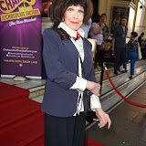OIC - ENTSIMAGES.COM - Fenella Fielding at the  Charlie and the Chocolate Factory - media night in London 25th June 2015   Photo Mobis Photos/OIC 0203 174 1069