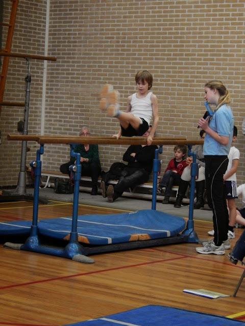 Gymnastiekcompetitie Hengelo 2014 - DSCN3163.JPG
