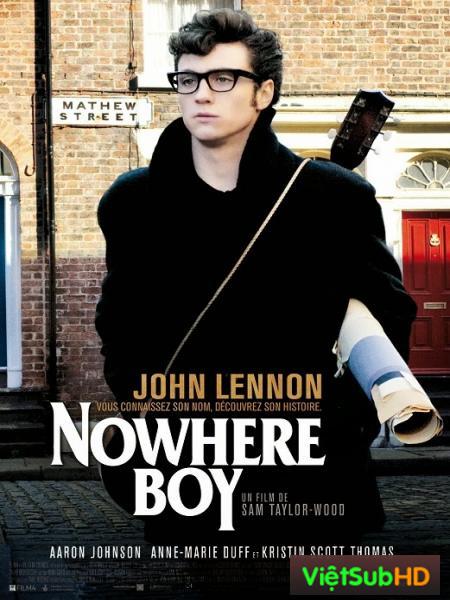 Tuổi Trẻ Của John Lennon