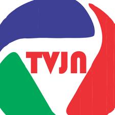 Logo TV Jornal do Nordeste