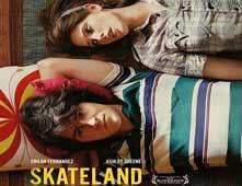 فيلم Skateland