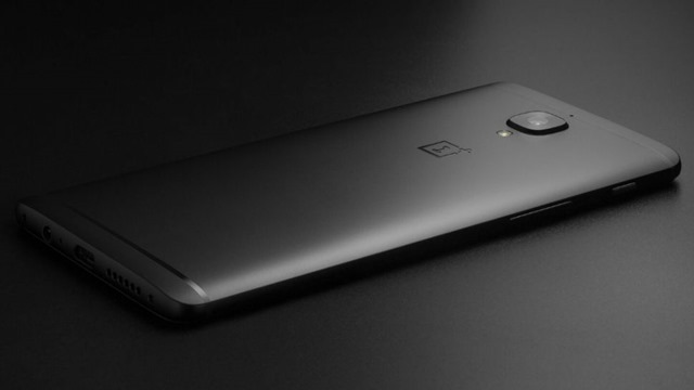 oneplus 5 illustration on techradar