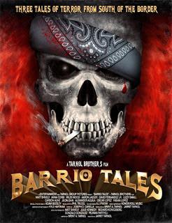 Cuentos de Barrio (2012) Online