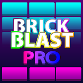 Brick Blast Breaker PRO – Bricks Breaking Journey