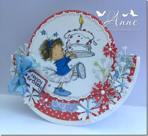 LOTV rosie with cake rocker