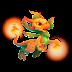 Dragón Biomasa | Biomass Dragon
