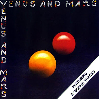 Wings ~ 1975 ~ Venus And Mars