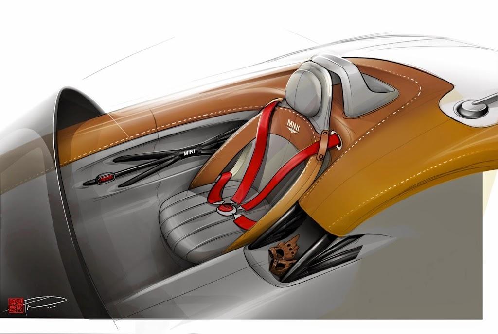 MINI Superleggera Vision Concept 64