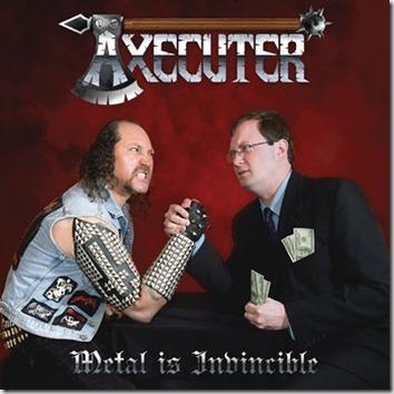 Metal Is Invincible 1