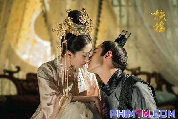 17 cặp đôi màn ảnh Hoa Ngữ công khai tình cảm nhân ngày Valentine châu Á - Ảnh 7.