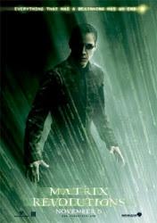 The Matrix Revolution - Ma trận : cuộc chiến cuối cùng