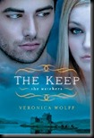 The Keep  (The Watchers #4)