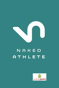 Naked Athlete - náhled