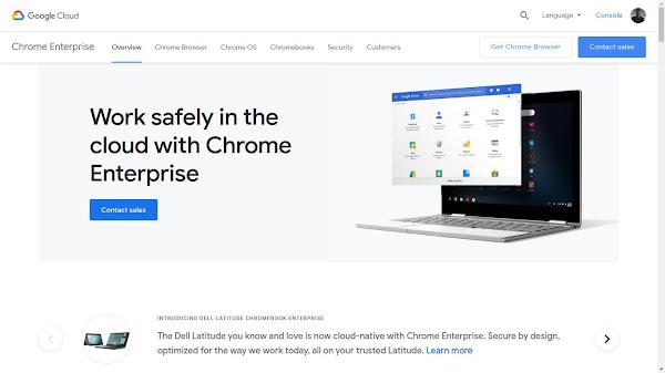 Download Browser Chrome Installer Offline