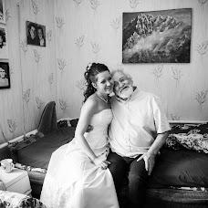 Wedding photographer Anna Guseva (angphoto). Photo of 02.11.2017