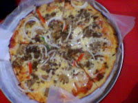 Biaños Pizza