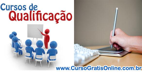 Qualificação Profissional Online