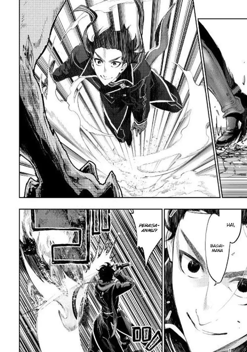 The New Gate Chapter 45-5