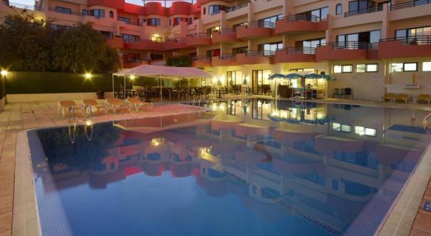 Forte Da Oura Hotel