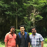 Akhil Movie Working Stills