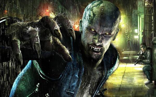 Vampire Rain, Evil Creatures 2