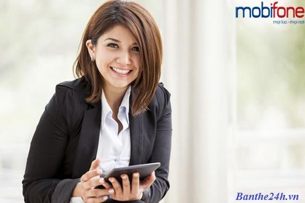 Các gói cước 3G Mobifone giới hạn dung lượng, nhiều ưu đãi - 155715