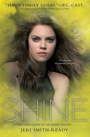 Review: Shine by Jeri Smith-Ready