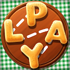 Word Bakery: Cookies Crossword 0.80