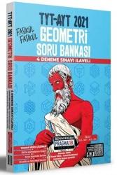 Benim Hocam Yayınları 2021 TYT AYT Geometri Soru Bankası Pragmatik Serisi