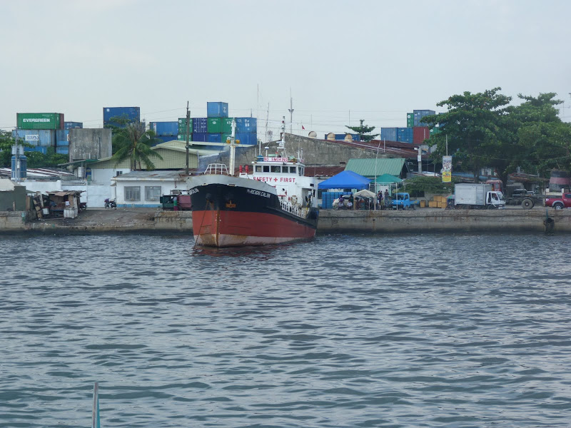 Débarquadère Mandave (Cebu City)