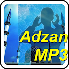 Adzan MP3 icon