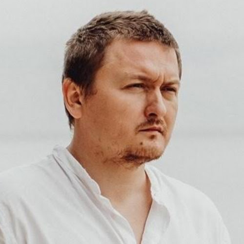 Lukasz Piekut
