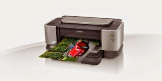 download Canon PIXMA iX7000 Inkjet printer's driver