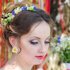 Wedding photographer Olga Pukhta (olechka2992). Photo of 29.06.2016