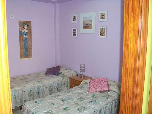 LAS PALMAS MONTAÑA DE CARDONES. El Perdigon piso/apartamento