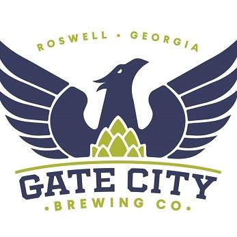 Logo of Gate City 20 Grand Cream Ale