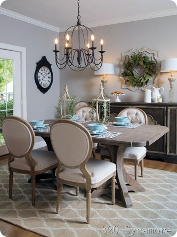 fixer upper chandelier