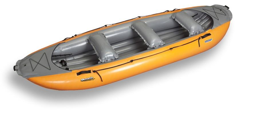 Gumotex Ontario raft/parv 6 kohaline