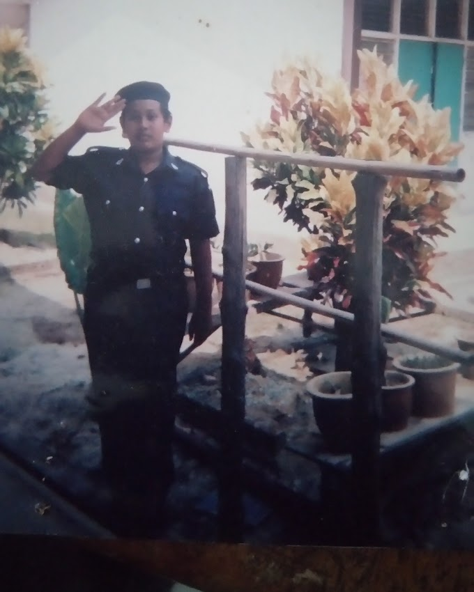 Selamat Hari Polis Ke-210