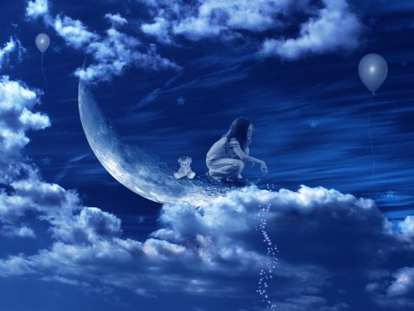 Sweet Angel Woman, Magic Beauties 4
