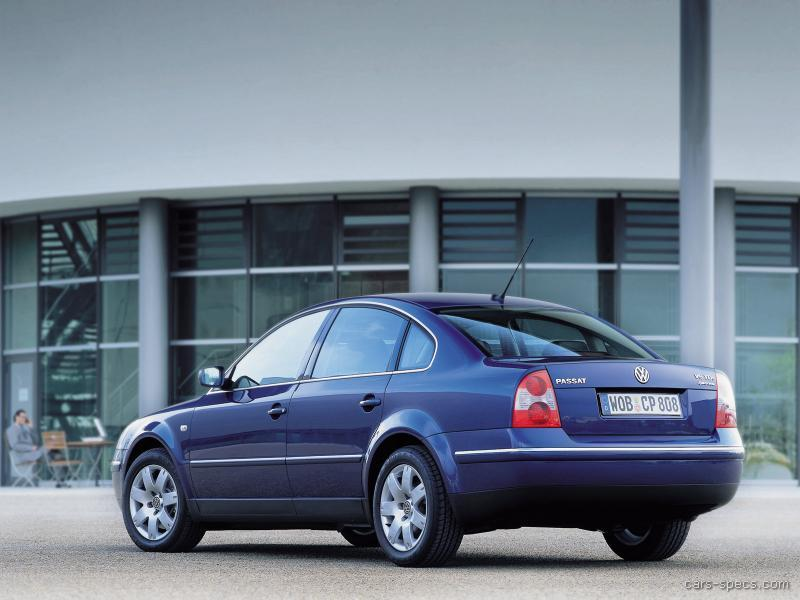 1997 Volkswagen Passat Diesel Specifications Pictures Prices