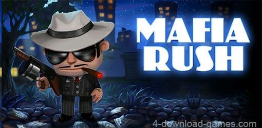 لعبة Mafia Rush