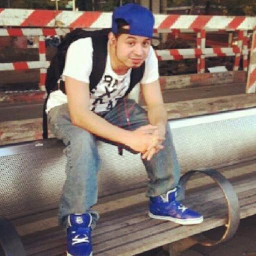 Angel Rivas (Ice B)